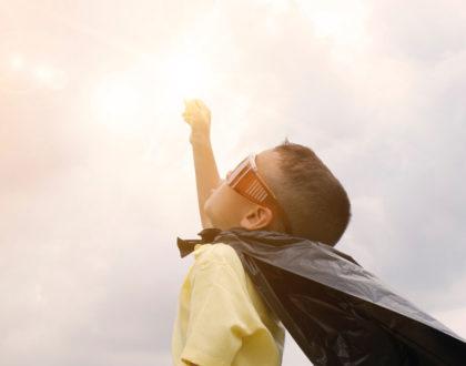 Iza svakog djeteta koje vjeruje u sebe stoji roditelj koji je vjerovao prije